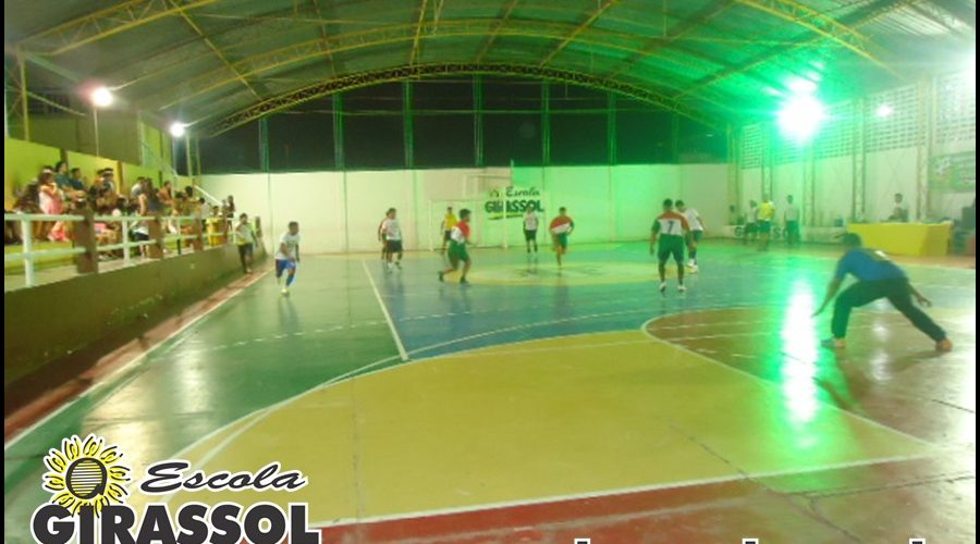 22º Torneio de Futsal Dia dos Pais 2018 – Escola Girassol - Remanso   Bahia 5cc2242849a6e